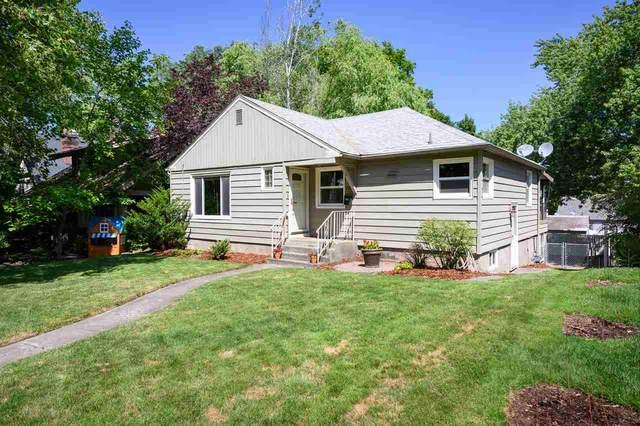 1216 W 12th Ave, Spokane, WA 99204 (#202018356) :: RMG Real Estate Network