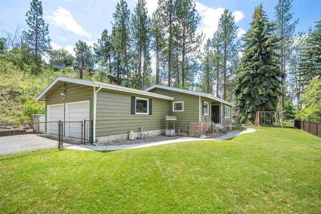 5612 E Eastwood Ave, Spokane Valley, WA 99212 (#202018365) :: RMG Real Estate Network