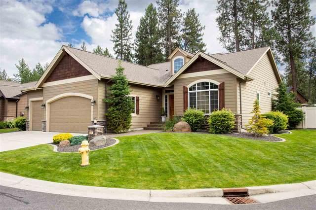 8518 E Broad Ln, Spokane, WA 99212 (#202018371) :: RMG Real Estate Network