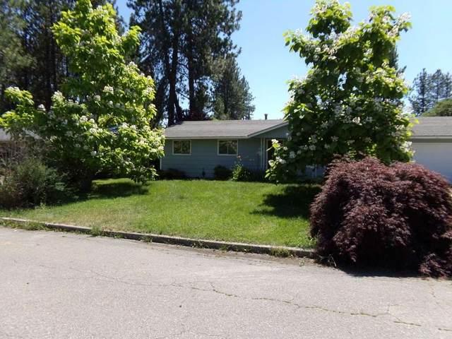 11314 E 31ST Ave, Spokane Valley, WA 99206 (#202018373) :: The Spokane Home Guy Group