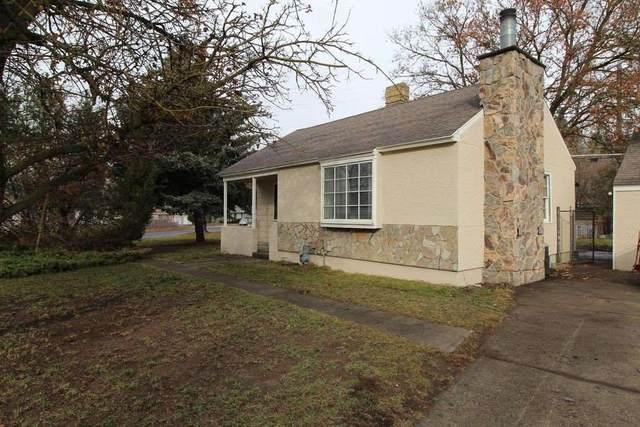 221 E Nordin Ave, Spokane, WA 99218 (#202018381) :: RMG Real Estate Network