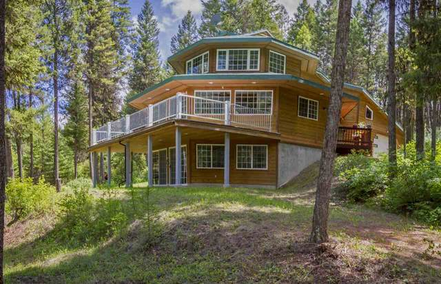 21 Harms Way, Republic, WA 99166 (#202018386) :: The Hardie Group