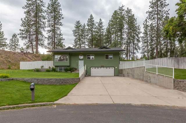 4505 E Bixel Ct, Mead, WA 99021 (#202018392) :: Northwest Professional Real Estate