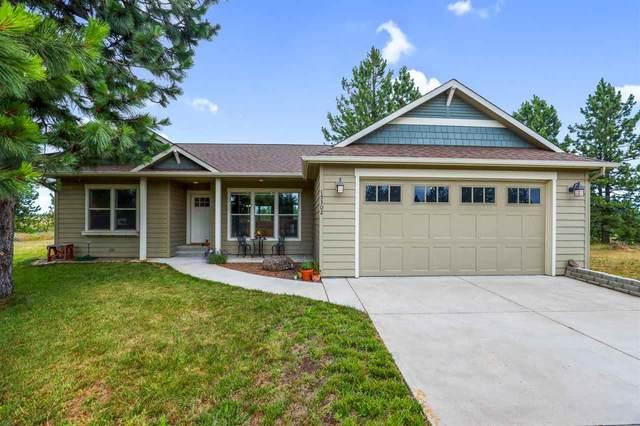 15302 W Tepee Rd, Spokane, WA 99224 (#202018397) :: Northwest Professional Real Estate
