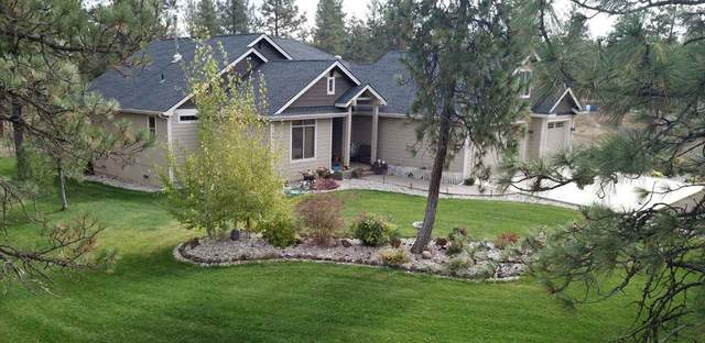 3915 W Brown Ln, Cheney, WA 99004 (#202018399) :: The Spokane Home Guy Group