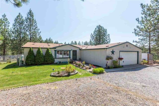 6238 N Whitmore Hill Rd, Deer Park, WA 99006 (#202018402) :: Prime Real Estate Group