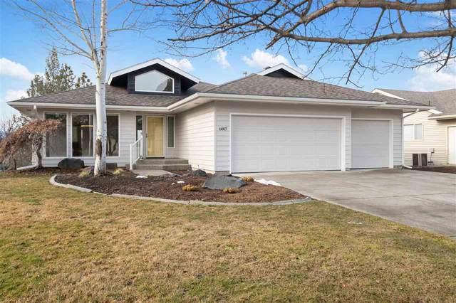 6007 N Park View Ln, Spokane, WA 99205 (#202018405) :: RMG Real Estate Network