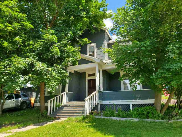 610 Elm St, Colville, WA 99114 (#202018413) :: Chapman Real Estate