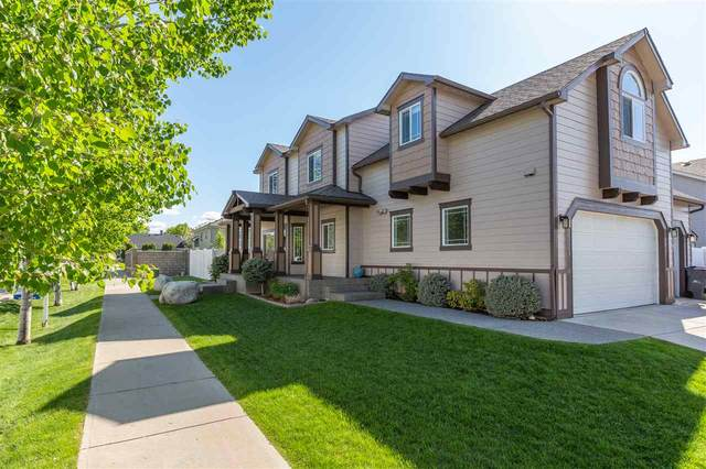 18218 E Michielli Ave, Spokane Valley, WA 99016 (#202018414) :: The Synergy Group