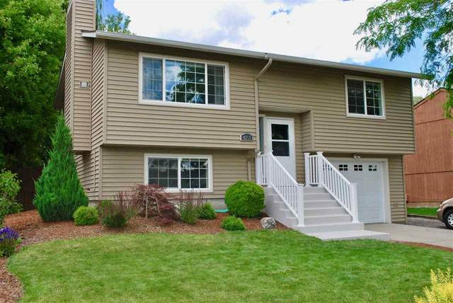 4253 E 29th Ave, Spokane, WA 99223 (#202018420) :: Northwest Professional Real Estate