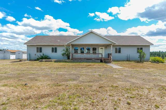 3911 W Dakin Ln, Cheney, WA 99004 (#202018432) :: Prime Real Estate Group