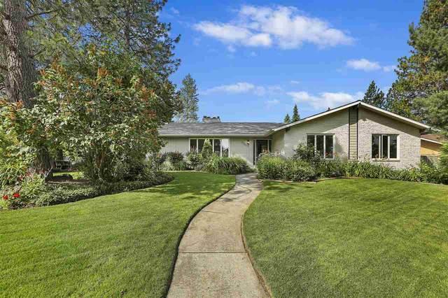 3260 S Jefferson St, Spokane, WA 99203 (#202018438) :: Northwest Professional Real Estate