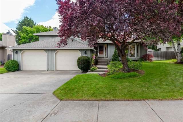 4309 S Orlando Ct, Spokane, WA 99223 (#202018443) :: Northwest Professional Real Estate