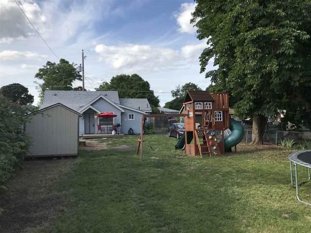 1503 E Olympic Ave, Spokane, WA 99207 (#202018449) :: Prime Real Estate Group