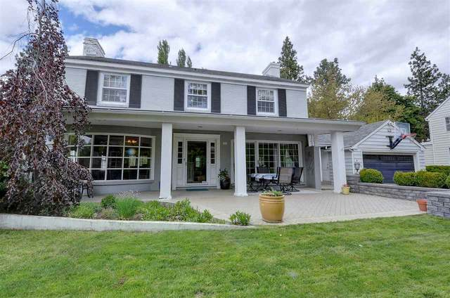 705 E Highland Blvd, Spokane, WA 99203 (#202018466) :: The Spokane Home Guy Group