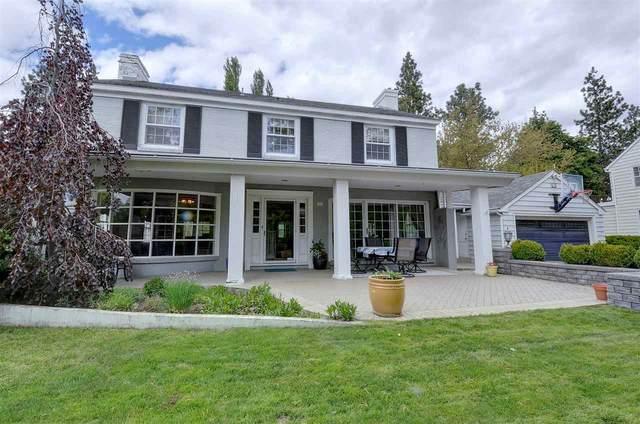 705 E Highland Blvd, Spokane, WA 99203 (#202018466) :: RMG Real Estate Network