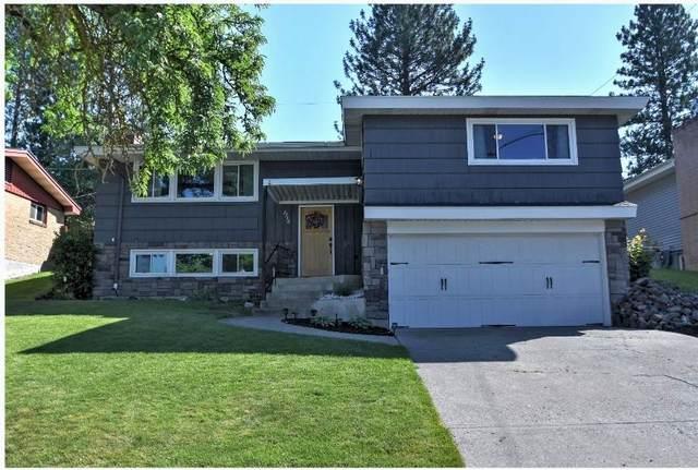 5718 N Sutherlin St, Spokane, WA 99205 (#202018468) :: Chapman Real Estate