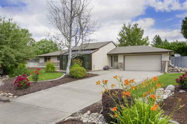 3415 S Fox Ct, Spokane Valley, WA 99206 (#202018470) :: Prime Real Estate Group