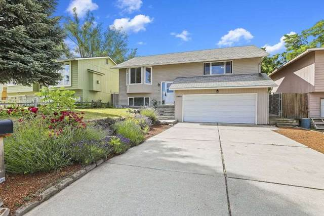 4030 E 21st Ave, Spokane, WA 99223 (#202018472) :: The Hardie Group