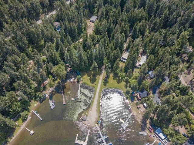 3972 Cedar Bay Rd, Loon Lake, WA 99148 (#202018481) :: The Synergy Group