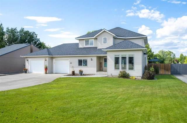 3002 S Sommer Ln, Spokane Valley, WA 99037 (#202018483) :: Prime Real Estate Group