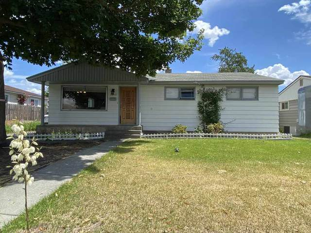 6008 N Addison St, Spokane, WA 99208 (#202018485) :: Prime Real Estate Group