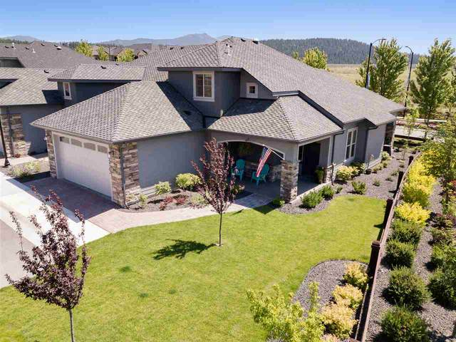 24302 E Pinnacle Ct Lot 523, Liberty Lake, WA 99019 (#202018490) :: The Synergy Group
