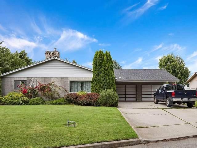 14511 E Cataldo Ave, Spokane Valley, WA 99216 (#202018496) :: Prime Real Estate Group