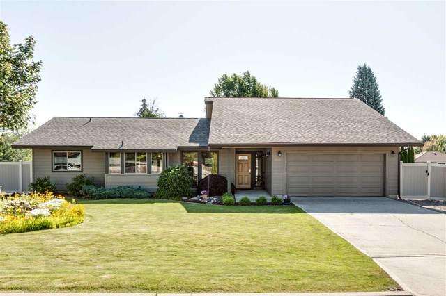 3227 S Robie Rd, Spokane, WA 99206 (#202018501) :: Prime Real Estate Group