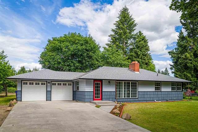 2307 S Sunrise Rd, Spokane Valley, WA 99206 (#202018506) :: Prime Real Estate Group