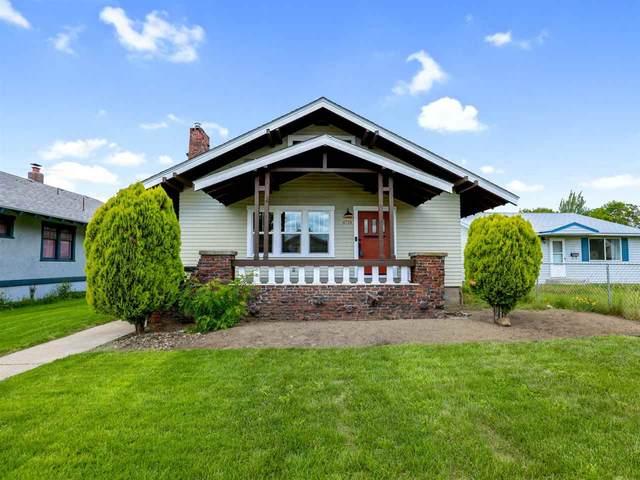 4719 N Post St, Spokane, WA 99208 (#202018508) :: Chapman Real Estate