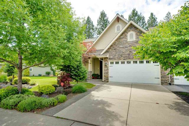1917 W Pinecrest Ln, Spokane, WA 99218 (#202018509) :: Top Agent Team