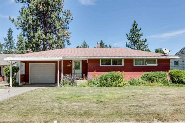 3337 E 16TH Ave, Spokane, WA 99223 (#202018517) :: The Hardie Group