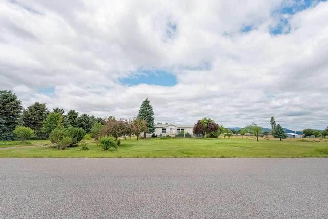 5911 N Stateline Rd, Newman Lake, WA 99025 (#202018522) :: Prime Real Estate Group