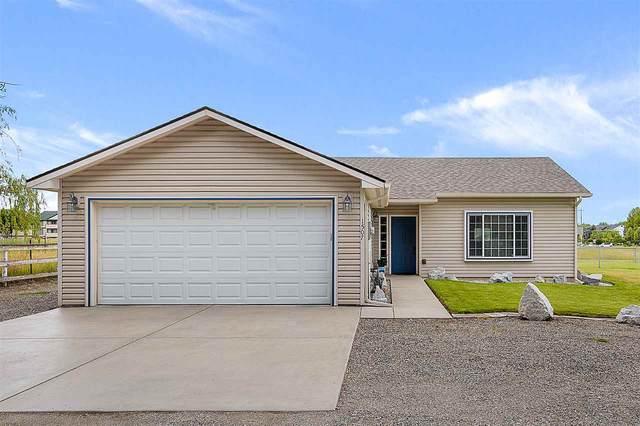 1507 N Mamer Rd, Spokane, WA 99216 (#202018526) :: Prime Real Estate Group