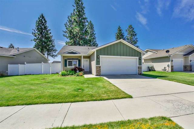 8627 W Campus Dr, Spokane, WA 99224 (#202018529) :: Prime Real Estate Group