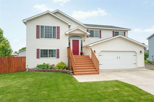 9610 E Heroy Ct, Spokane, WA 99206 (#202018531) :: Chapman Real Estate