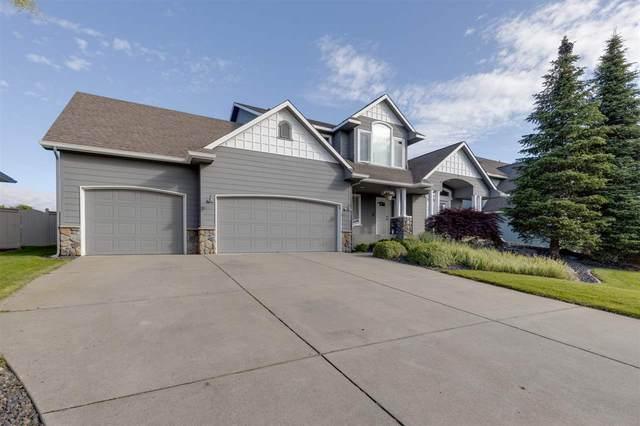 510 S Shelley Lake Ln, Spokane Valley, WA 99037 (#202018537) :: Prime Real Estate Group