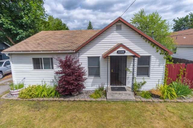 8509 E Alki Ave, Spokane Valley, WA 99212 (#202018540) :: RMG Real Estate Network