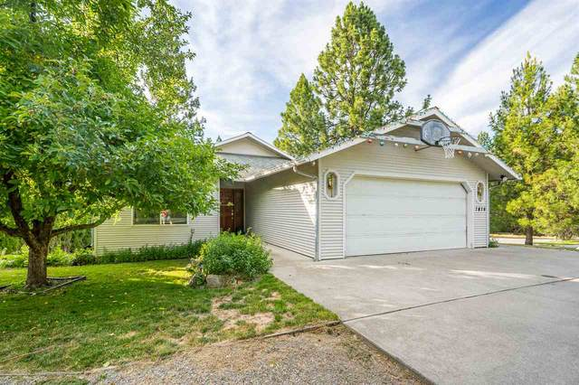 1414 S Howe Rd, Spokane, WA 99212 (#202018542) :: The Spokane Home Guy Group