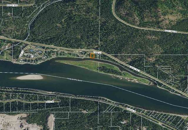 NNA Cedar Lot 7 Ln, Newport, WA 99156 (#202018543) :: The Synergy Group