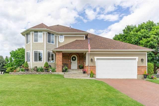 7910 N Maple St, Spokane, WA 99208 (#202018548) :: RMG Real Estate Network