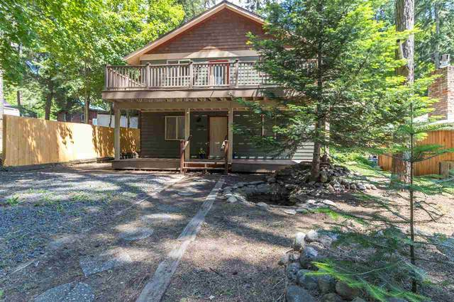 13906 N East Newman Lake Dr, Newman Lake, WA 99025 (#202018550) :: Elizabeth Boykin & Keller Williams Realty