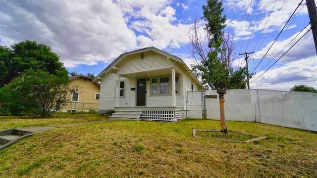 604 E Rich Ave, Spokane, WA 99207 (#202018556) :: The Synergy Group