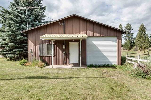 344xx N Dunn Rd, Chattaroy, WA 99003 (#202018558) :: The Synergy Group