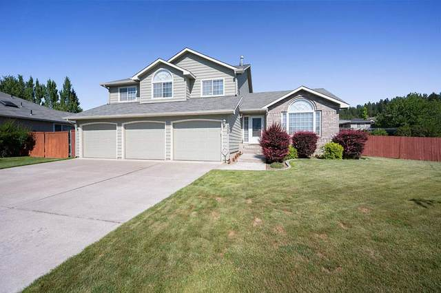 9306 N James Ct, Spokane, WA 99208 (#202018562) :: Elizabeth Boykin & Keller Williams Realty