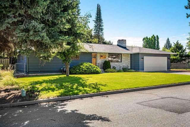 1719 S Mamer Rd Parcel 45271.09, Spokane, WA 99216 (#202018567) :: Prime Real Estate Group