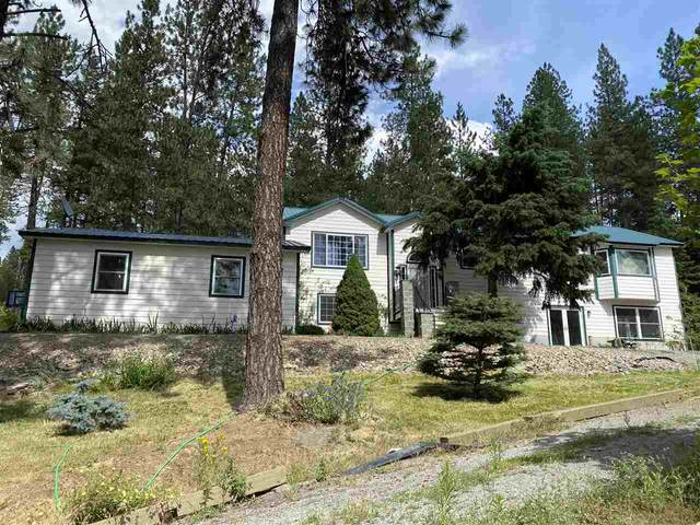 14804 N Woodside Ln, Spokane, WA 99217 (#202018575) :: Prime Real Estate Group