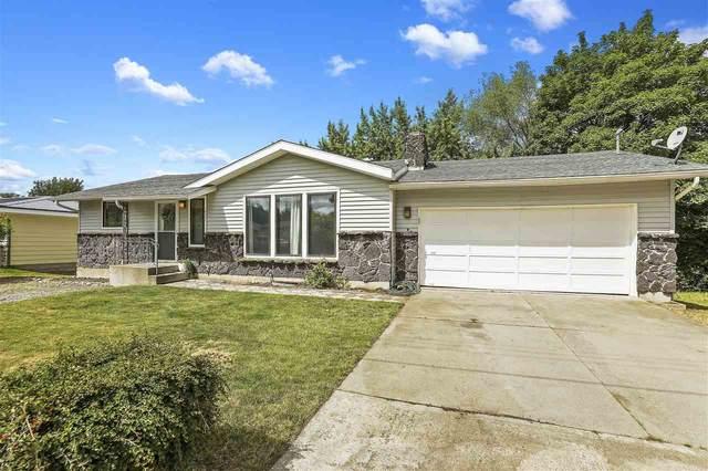 1427 N Mesa Rd, Spokane, WA 99212 (#202018576) :: RMG Real Estate Network