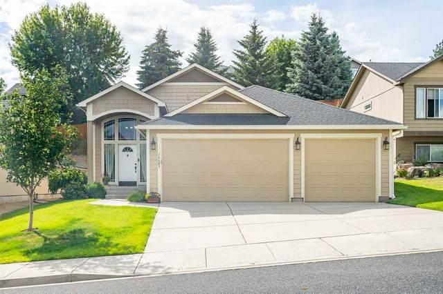 16603 N Columbus Dr, Spokane, WA 99208 (#202018581) :: The Spokane Home Guy Group